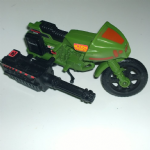 Action Force  Z-Force RAM Rapid attack motorcycle for Quarrel @sold@